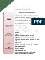 Curriculum Vitae Rosalia (Completo) (1)
