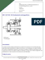 MID 130 PSID 100 Deslizamiento Embrague - Frenos