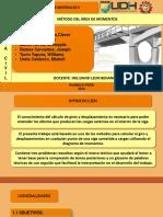 TRABAJO FINAL RESISTENCIA DE MATERIALES II GRUPO 3.pptx