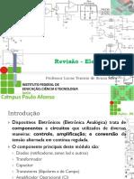 2 - Disp Eletrônico - IfBA - Revisão Inicial