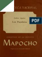 AGUIRRE Isadora Los Papeleros