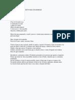BAÑO DE AMOR A OSHÚN PARA ENAMORAR .docx