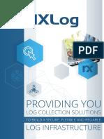 Nxlog Brochure
