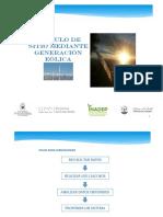 Pasos Para El Diseño de Un Sistema Eólico (1)