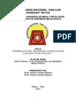 Plan de Tesis Antonio Quispe Manuel Quispe