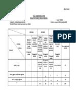 Tabla especificaciones Prueba Física N°8-FILA A y B- 1 Medio-EL REFUGIO