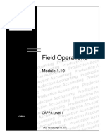 Field Operations 1.10