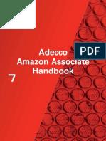 Adecco Amazon Handbook 150917