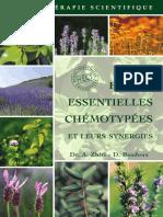 Zhiri Abdesselam - Baudoux Dominique - Huiles essentielles chÇmotypÇes et leurs synergies.pdf