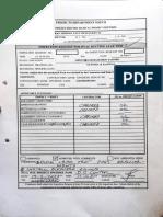 RFI for Leakage Test