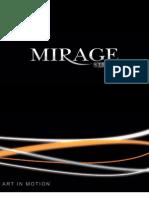 Mirage v1.5 Manual