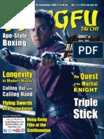 Tai chi Magazine