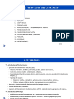 DOMINION ST Servicios Industriales