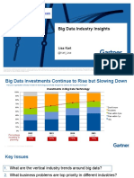Gartner_Big Data Industry Insights