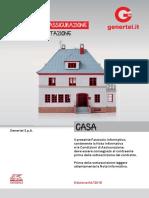 Fascicolo Informativo Casa