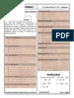 Leyes de Equivalencia Saavedra 26-02-18