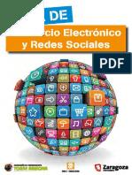 Comercio Electronico Redes Sociales