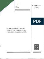 Norma COVENIN 2339-87.pdf