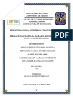 Ensayo Reforma