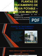 Ptap- Filtracion Multiple