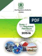 Petroleum Industry Report 2015 16