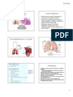 Respiratory Cytology I