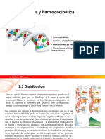 Biofarmacia y Farmacocinetica Otros