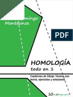 Homología Todo en 1