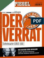 Der Spiegel Magazin No 45 Vom 03 November 2018