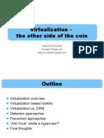 NLUUG Virtualization