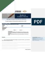 Modelo de Examen Parcial (1)