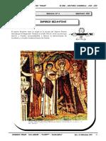 2do. Año - H.U. - Guía 3 - Imperio Bizantino.doc