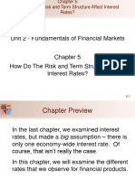 Chapter 5 - How Do Risk and Term Structure Affect Interest Rates (2)