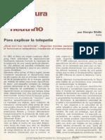 Revista Mundo Desconocido 59-Captura Del Neutrino