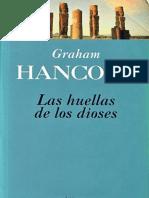 Hancock Graham - Las huellas de los dioses.pdf