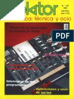 Revista Elector 144