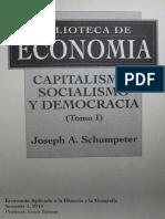 J. Schumpeter - El Proceso de Dest....pdf