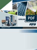 LCO02003 Catalogo de Productos COL 004IS