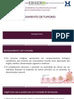Estadiamento de Tumores