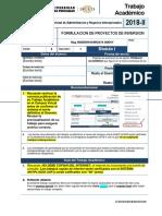 Fta-2018-2-m1- Formulacion de Proyectos de Inversion