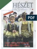 Méhészet 2018.01