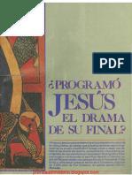REVISTA MAS ALLA-014-Jesus