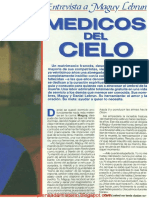 REVISTA MAS ALLA-016-Medicos Del Cielo