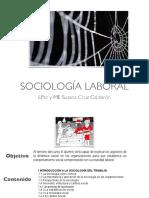 Sociología Laboral