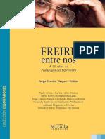 Freire Entre Nos Completo