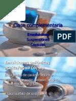 Material Curso Formulacion Magistral Clase Complementaria