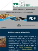Plenaria X SESEP ITAIPU_SISTEMA DE TRANSMISIÓN EN 500 kV DEL PARAGUAY_19.09.12.pdf