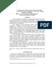 Pengaruh Tingkat Suku Bunga dan Inflasi Terhadap Return Saham LQ 45 ( Aryo Dwiatmojo Raksa Buana ) Universitas Mataram NTB