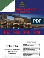 2005-2007 Service Manual - All Models
