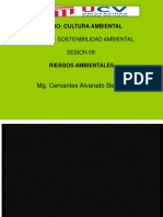 1. Ppt Riesgos Ambientales